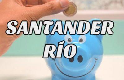 Banco Santander Río