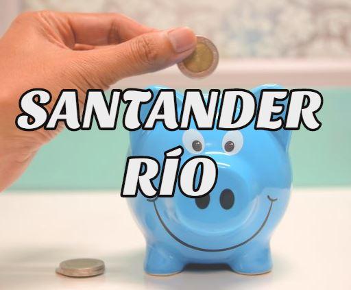 Home banking santander rio clientes