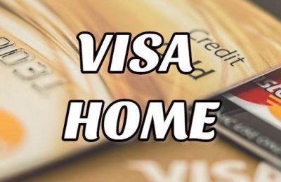 VISA HOME
