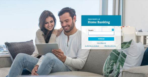 home banking 1