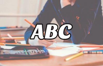 inscribirse ABC