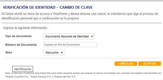 visa home 6