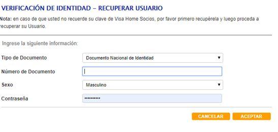 visa home 8