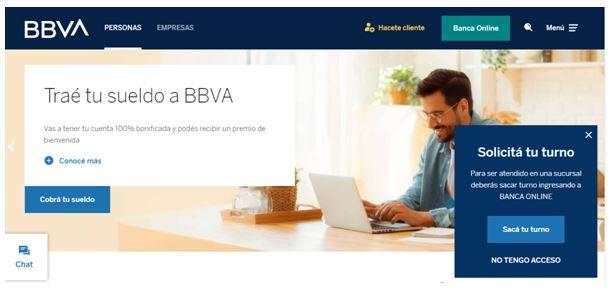 homebanking bbva 1